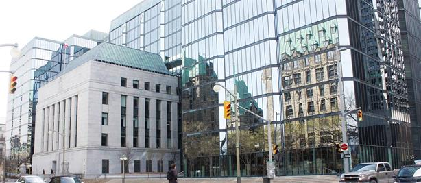PCL : Bank of Canada Head Office Renewal